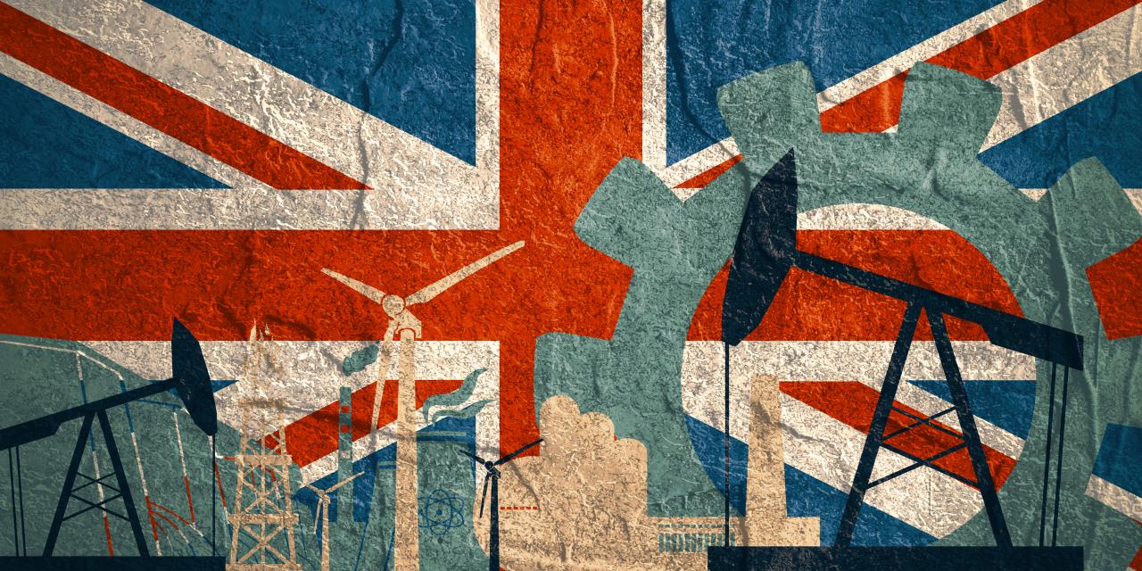 El Mercado de la Exportación en el Reino Unido