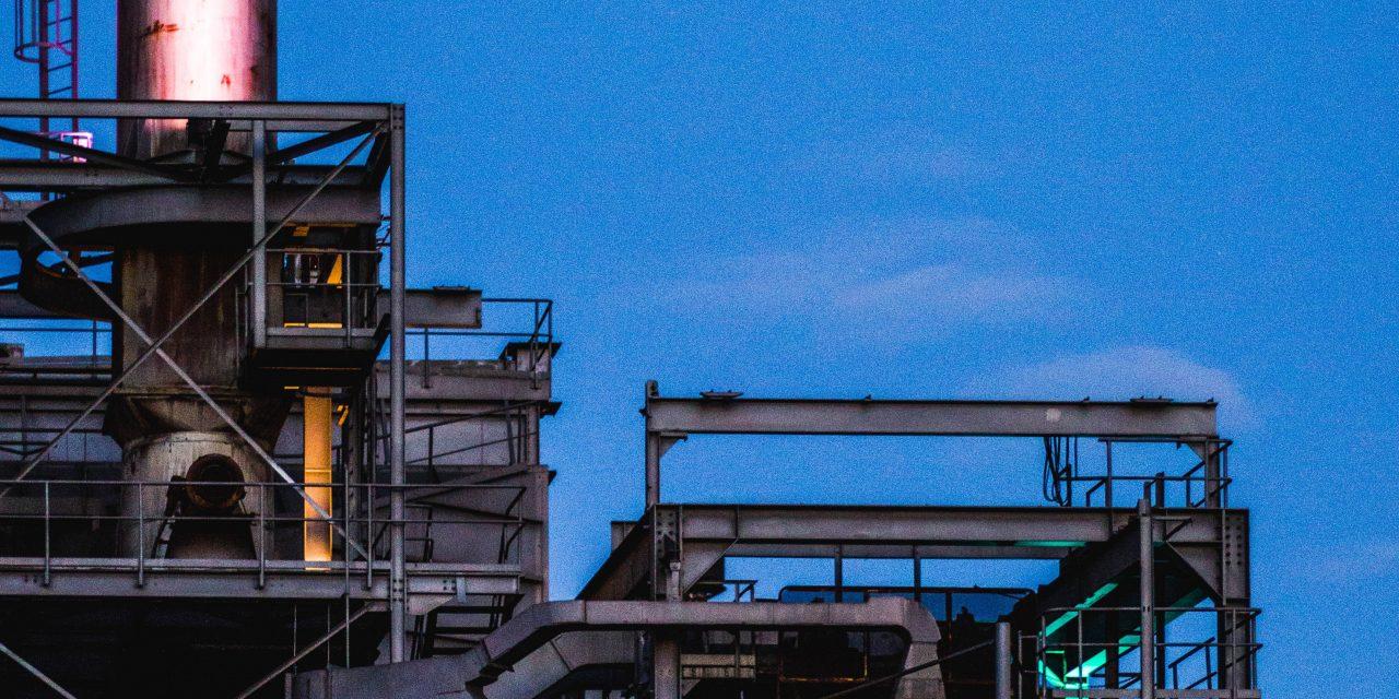 Cómo es el protocolo para la limpieza industrial durante la crisis sanitaria